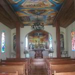 The Beatiful Chapel