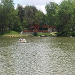 Foto de Timber Lake Resort