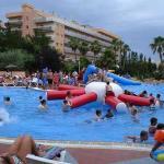 splash party ( on fridays) !