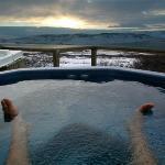 Did anyone say hot tubs?