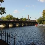 Clopton Bridge Photo