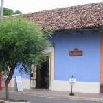 Casa San Fran (outside)