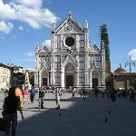 Beautiful Piazzas and Churches Everywhere