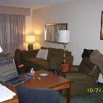 Foto de Extended Stay America - Fayetteville - Cross Creek Mall