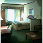 BEST WESTERN PLUS Woodway Waco South Inn & Suites Photo