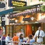 71 Saint Peter Restaurant照片