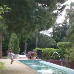 Foto de El Bulli Hotel - Hacienda Benazuza