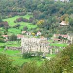 Rievaulx Terrace and Temples Foto