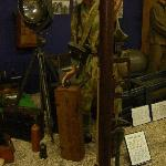 Musée Mémorial de la Bataille de Normandie Photo