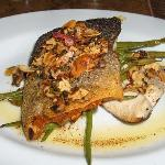 Trio's Trout Almondine