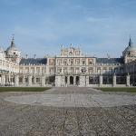 Royal Palace of Aranjuez ภาพ