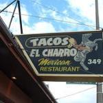 Tacos El Charro Mexican Restaurant resmi