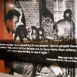 Muhammad Ali Center Photo
