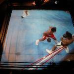 Muhammad Ali Center Picture
