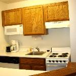 TownePlace Suites Salt Lake City Layton ภาพ