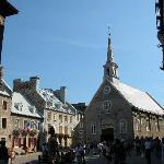 Place dArmes, VieuxQuebec