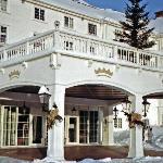 Dr. Holms Hotel-billede