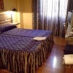 Hotel M.A. Aben Humeya Foto