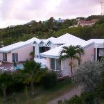 Green Cay Villa