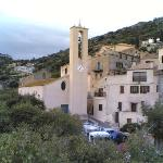 Hotel Restaurant A Pasturella