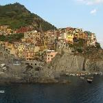 Colorful Home in Cinque Terre