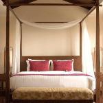 Bedroom 1br Villa