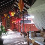 Mai Tai Resort Foto
