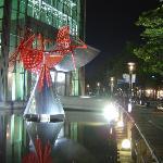 Kobe at Night (near Harborland)