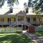 Laura: A Creole Plantation