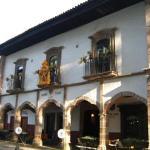 Foto de Hotel Mansion Iturbe