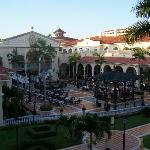 Hotel Riu Palace Mexico Photo