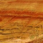 John Day Fossil Beds National Monument Resmi