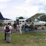 Local Airport