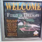 Field of Dreams Movie Site ภาพถ่าย