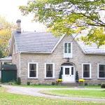 Nevis Estate