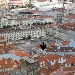 Photo de Hotel Lisboa Tejo