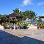 Lobby, Pool, Restaraunt, Bar area