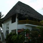 Matemwe Baharini Villas Foto