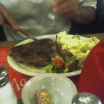 Foto de Red Viking Restaurant