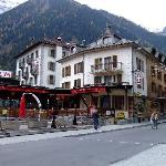 Hotel Croix-Blanche