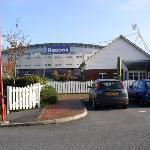 Premier Inn Bolton (Stadium/Arena) Hotel Εικόνα