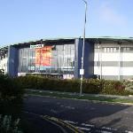 Premier Inn Bolton (Stadium/Arena) Hotel Photo