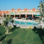 Serin Hotel in Baku