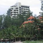 Фотография Hua Hin Blue Wave Beach Resort