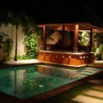The Pool. Mine, all mine