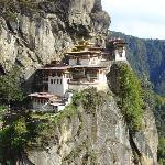 Taktsang Palphug Monastery Photo