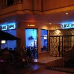 Blue Amigos Cafe & Bar @ Cali Plaza Hotel