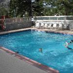 Heated Pool by the Clubhouse