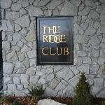 The Ridge Clubhouse