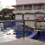 Photo de Bollywood Sea Queen Beach Resort